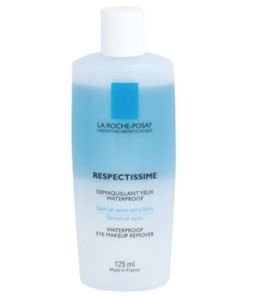 La Roche-Posay卸妝效能指數80.2