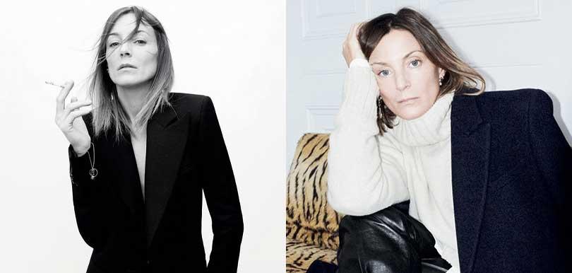 與LVMH再度成為夥伴 前CÉLINE創意總監Phoebe Philo同名個人品牌2022年1月面世?