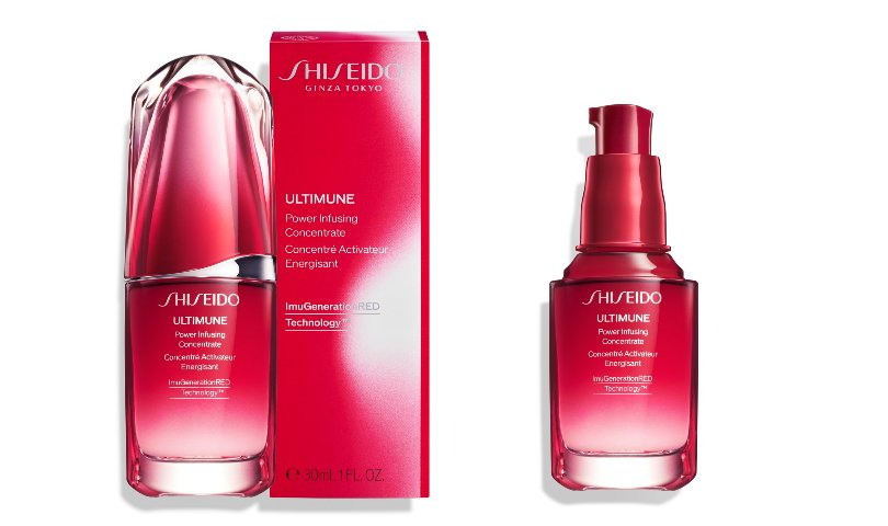 Shiseido ULTIMUNE Power Infusing Concentrate 第3代新升級皇牌免疫力精華