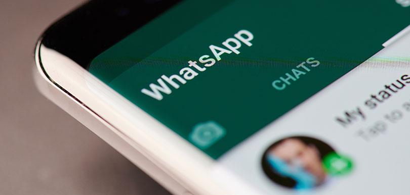 周靈山:你會把誰放在WhatsApp置頂的位置?