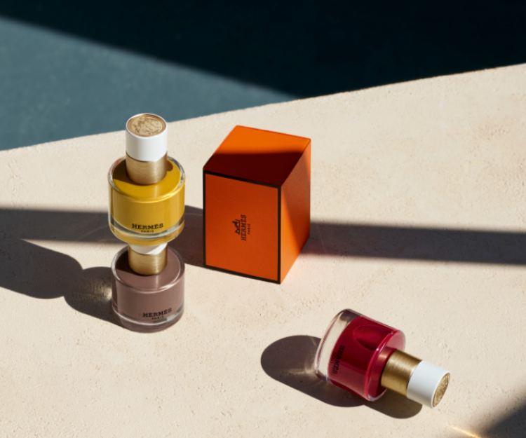 【附24色甲油圖集】愛馬仕首度推出指甲油!Les Mains Hermès全系列發售日期+價錢大公開