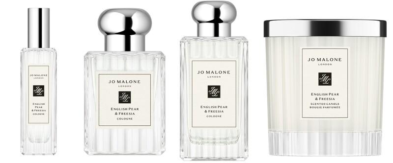 Jo Malone香水混香