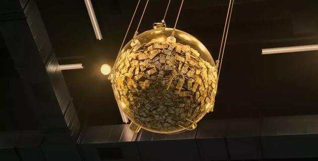 魷魚遊戲第二季伏筆2: 遊戲獎金456億韓圜是經過計算