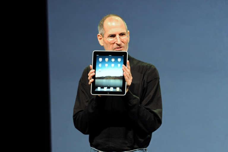 Steve Jobs逝世十周年!回顧蘋果教主的勵志名言
