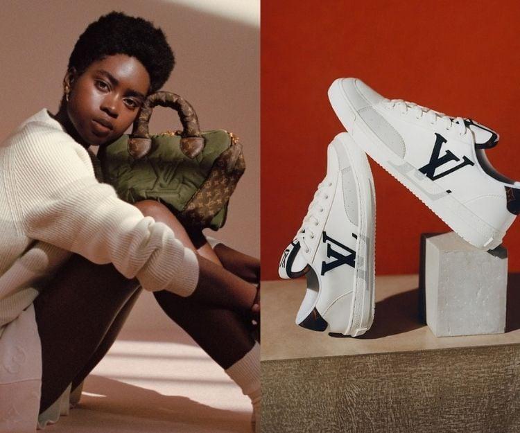 【環保時尚】LV發表報告自證為環保出力 推多款環保時尚新品