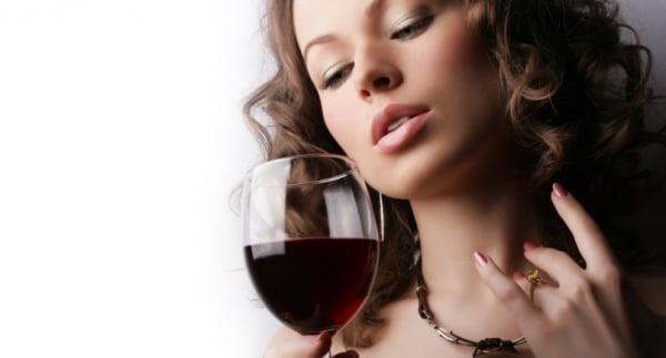 談紅酒‧說健康