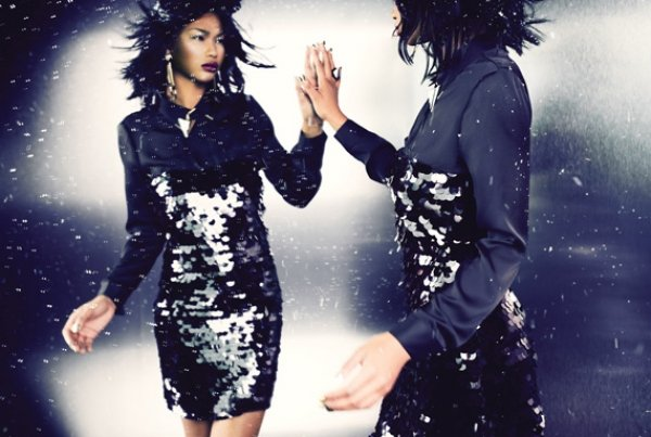 Forever 21 holiday lookbook
