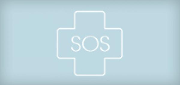 SOS 肌膚急救方案