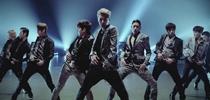 韓國歌謠界中的「神話」