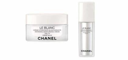 新品速報 – Chanel 兩年珍珠美白力量