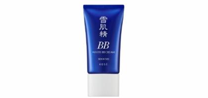 新品速報 – 雪肌精加入BB Cream