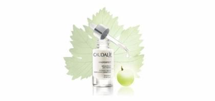 法國連續5年銷量第1明星淡斑產品 - Caudalie葡萄籽極緻完美精華液