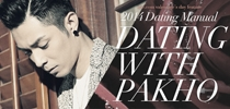 Dating with Pakho‧周柏豪