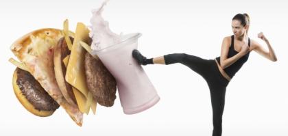 識揀自然瘦 – 8 款食物小心選擇
