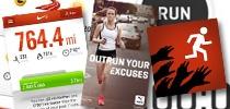 有趣跑步App   助你愈跑愈有