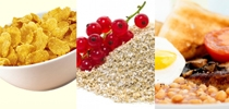 慎選食物!簡易早餐減肥法