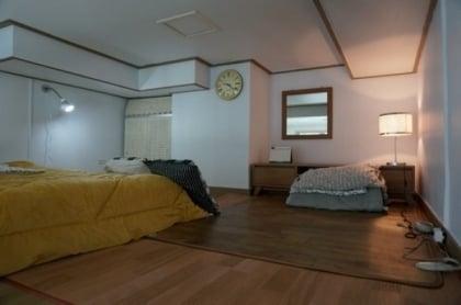 住宿系列 ~ 釜山海景公寓房