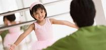 培養女孩子自信,爸爸有責!
