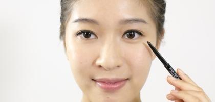 新手應用哪種眼線產品?