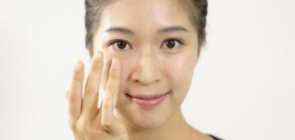 肌膚乾燥,如何不用敷mask 就立即化妝?