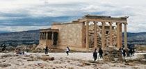 出走希臘:尋找雅典娜