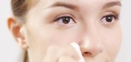 虎紋位置容易甩粉,如何解決及補妝?
