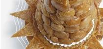 【甜.旅遊】法式結婚蛋糕製作過程大解構