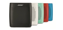 【Gift for HIM】Bose SoundLink®彩色藍芽揚聲器 在空氣中傳遞愛