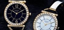 超窩心!送你Crisella水晶腕錶