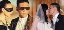 打破傳統!蘇永康的潮人婚禮