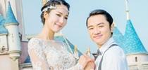 王祖藍x李亞男 屬於香港的童話故事