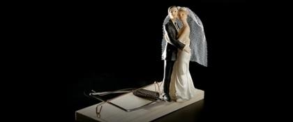 5個不可不知的婚禮陷阱