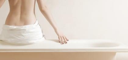 越沖越靚!今晚 Take a Good Bath!
