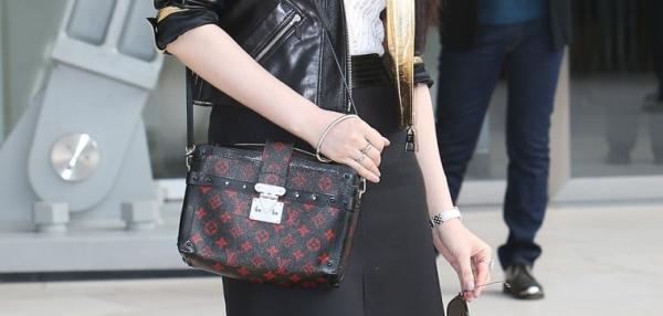 Fashion icons示範!<br>開季必讀 IT Bag 攻略