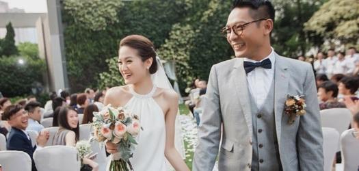 是誰打造陸駿光的清新婚禮?