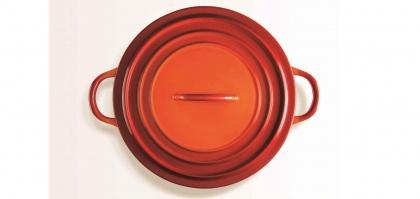 香港限量90件!LE CREUSET<br>推出90周年複刻版鑄鐵鍋