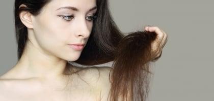 要做專業護理了嗎?<br>教你如何檢視髮質