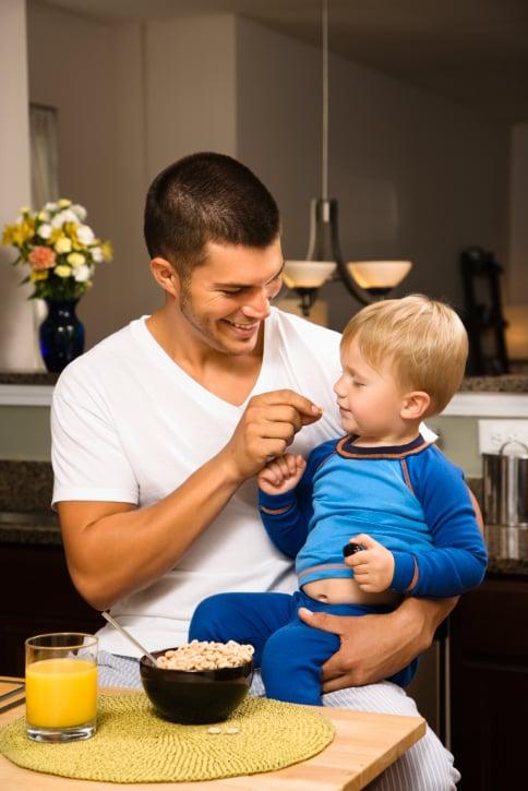 寶寶戒奶食乜好