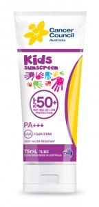 Kids 75mL Tube
