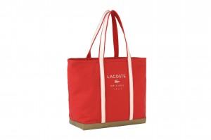 Lacoste SS13_Emma_medium shopping bag