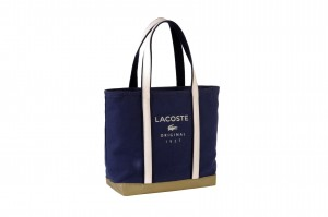 Lacoste SS13_Emma_small shopping bag