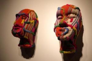 02_Shamanic Heads by Gaston Ugalde