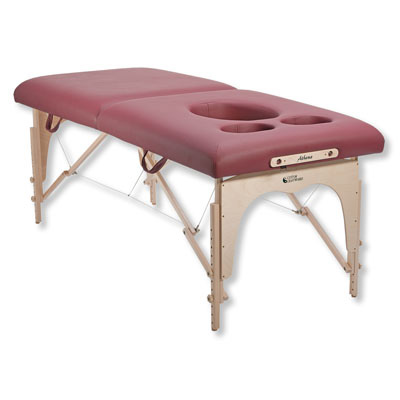 Pregnant Massage bed