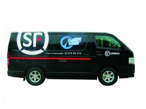 SFG_Van