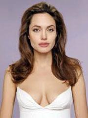 安祖蓮娜祖莉切除乳房