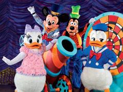 暑假齊看迪士尼音樂劇