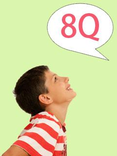 8個提問解決孩子的難題