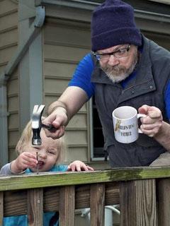8 式父親要教讓女兒人見人愛