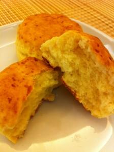 cheese scon