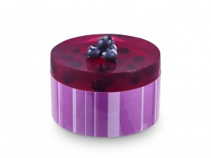 Summer Fruit - Blueberry Jelly